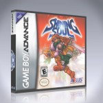 GameBoy Advance - Shining Soul