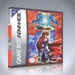 GameBoy Advance - Shining Soul II