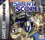 GBA - Silent Scope (front)
