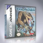 GameBoy Advance - Sound of Thunder, A