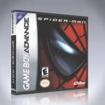 GameBoy Advance - Spider-Man