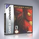 GameBoy Advance - Spider-Man 2