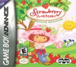 GBA - Strawberry Shortcake: Summertime Adventure (front)