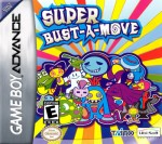 GBA - Super Bust-A-Move (front)