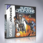 GameBoy Advance - Super Dropzone