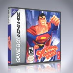 GameBoy Advance - Superman: Countdown to Apokolips