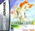 GBA - Tales of Phantasia (front)