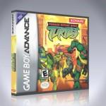 GameBoy Advance - Teenage Mutant Ninja Turtles