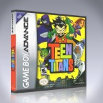 GameBoy Advance - Teen Titans