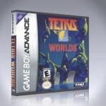 GameBoy Advance - Tetris Worlds