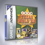 GameBoy Advance - Texas Hold'em Poker