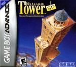 GBA - The Tower SP (front)
