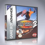 GameBoy Advance - Tony Hawk's Pro Skater 2