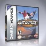 GameBoy Advance - Tony Hawk's Pro Skater 3