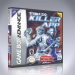 GameBoy Advance - Tron 2.0 Killer App