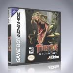 GameBoy Advance - Turok Evolution