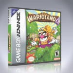 GameBoy Advance - Warioland 4