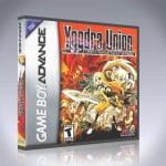 GameBoy Advance - Yggdra Union