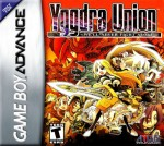 GBA - Yggdra Union (front)