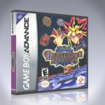 GameBoy Advance - Yu-Gi-Oh!: Dungeondice Monsters