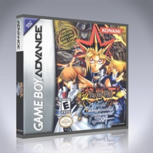 GBA - Yu-Gi-Oh! World Championship Tournament 2004