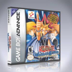 GameBoy Advance - Yu-Gi-Oh! Worldwide Edition