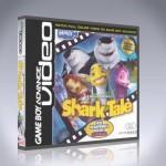 GameBoy Advance Video - Shark Tale