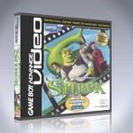 GameBoy Advance Video - Shrek