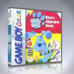 GameBoy Color - Blue's Clues: Blue's Alphabet Book