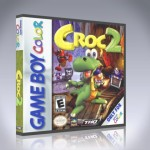 GameBoy Color - Croc 2
