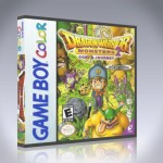 GameBoy Color - Dragon Warrior Monsters 2: Cobi's Journey
