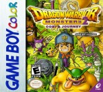 GameBoy Color - Dragon Warrior Monsters 2: Cobi's Journey (front)