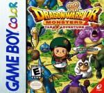 Dragon Warrior Monsters 2: Tara's Adventure (front)