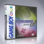 GameBoy Color - Everdrive GB