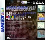 GameBoy Color - Everdrive GB (back)