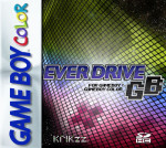 GameBoy Color - Everdrive GB (front)