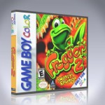 GameBoy Color - Frogger 2: Swampy's Revenge