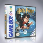 GameBoy Color - Harry Potter and the Sorcerer's Stone