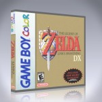 GameBooy Color - Legend of Zelda: Link's Awakening DX