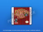 GameBoy Color - Legend of Zelda: Oracle of Seasons