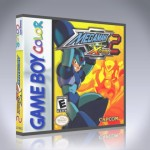 GameBoy Color - Megaman Xtreme 2