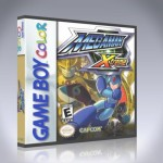GameBoy Color - Megaman Xtreme