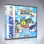 GameBoy Color - Monster Rancher Battle Card GB