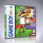 GameBoy Color - Pocket Bomberman