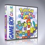 GameBoy Color - Pokemon Puzzle Challenge