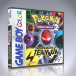 GameBoy Color - Pokemon Trading Card Game 2: The Invasion of Team GR