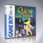 GameBoy Color - Quest for Camelot