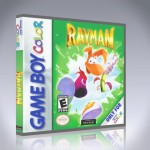 GameBoy Color - Rayman