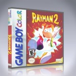 GameBoy Color - Rayman 2