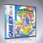 GameBoy Color - Super Mario Land 2: 6 Golden Coins DX